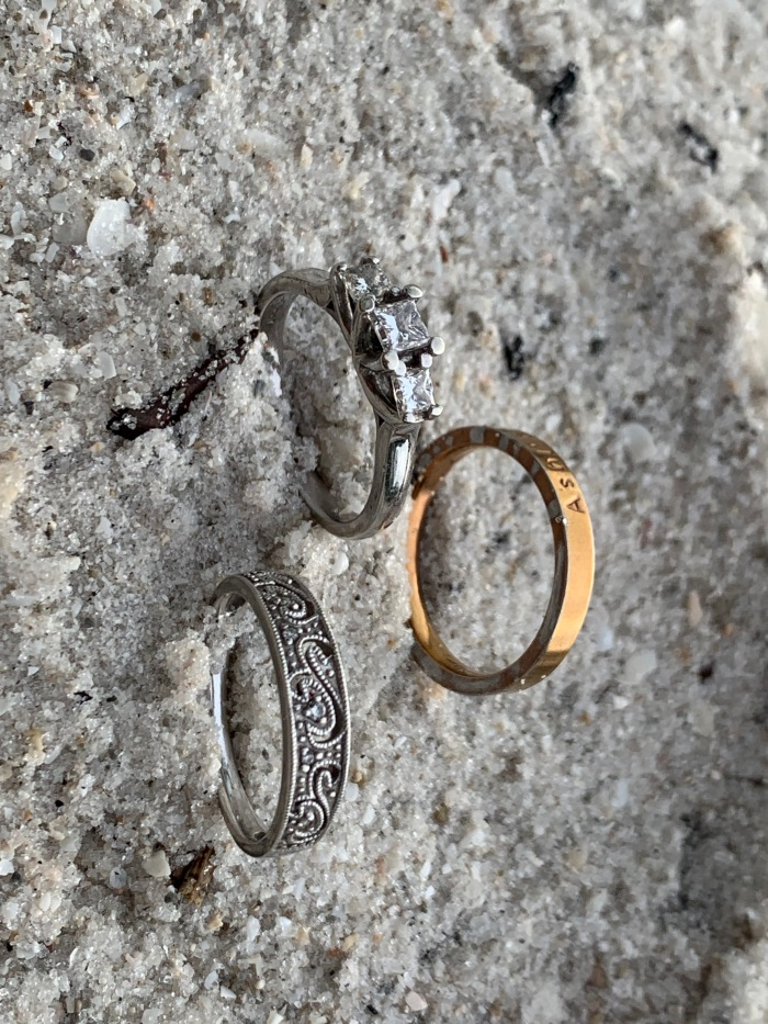 Lost Ring Finder Of Naples South Florida Metal Detector